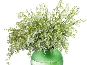 bouquet, Lily of the Valley